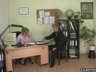 mature senior sex story