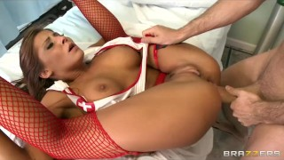 bclip brazzers brunette babe model big-boobs blowjob flexible doggystyle orgasm big-dick blow-job busty babes pussy bubble-butt petite