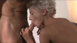 DaneJones He cums twice for sexy blonde