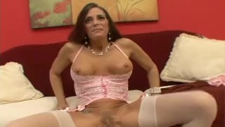 Mommy Fucks Best 3 - Scene 2