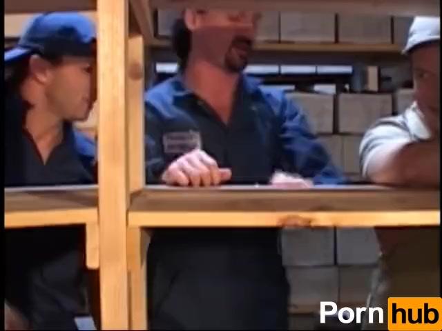 Fuckin Nuts 03 - Scene 3