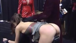 ultimate spankings caught on tape – scene 3
