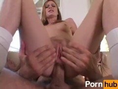 Cock Hungry Redheads - scene 5