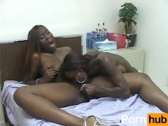 Lesbian Dime Pieces 8 ... video