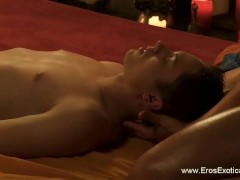 Erotic Tantra Massage From India