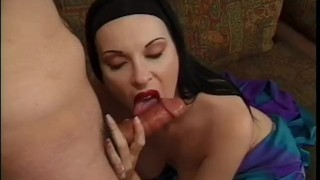 To Bi Or Not To Bi - Scene 2 raven big-tits anal pornhub.com bi heels retro stockings blowjob pussy-licking cumshots ass-fucking