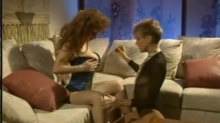 Bi And Busty - Scene 2 updates redhead hairy strap-on classic 69 huge-tits big-tits pornhub-com small-ass blonde pussy-licking fingering