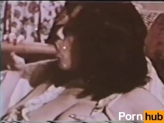 Softcore Nudes 611 60's and 70's - Scene 9