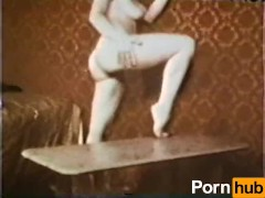 Softcore Nudes 166 50's and 60's - Scene 5