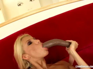 nude blondes anal sex