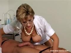 Pleasure Clinic