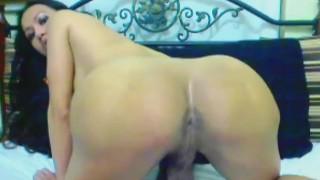 Amateur orgasms frankie