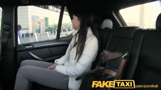FakeTaxi Boyfriend revenge with a stranger  tits homemade point-of-view amateur prague blowjob public dick-sucking camera faketaxi spycam car reality cock-riding czech dogging