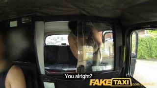 FakeTaxi Horny cougar takes it in every hole round-booty faketaxi dogging homemade british amateur blowjob gagging deepthroat spycam big-tits anal cowgirl dick-sucking reality camera point-of-view ass-fucking