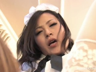 oriental gangbang video free