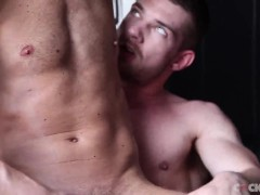 Logan Moore & Tryp Bates Flip-Fuck!