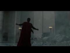 Superhero Music Video | Superman Charlie R.I.P. Paul vs. Batman Eminem