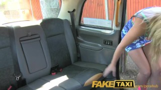 FakeTaxi English cock in the ass for hot blonde Canadian passenger in taxi  british big-tits uk canadian amateur blowjob cumshot pov titty-fuck real-sex busty faketaxi ass-fuck hardcore reality facial spunk-in-mouth twat-licking