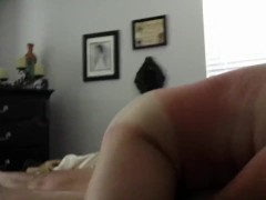 Afternoon Delight - Wife Riding