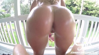 Keisha grey sings kissa sins happy bday with a dick in her mouth 4