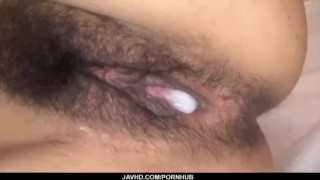 Ravishing fuck in threesome for big tits Airi Ai  hardcore-action cock-sucking dick-riding sexy-lingerie doggy-style ball-licking sex-toys javhd hairy-pussy vibrator hot-milf huge-boobs group-action mmf fingering deep-penetration