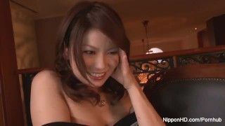 Shy Asian babe fingers her pussy for the camera  pussy-play oriental masturbate solo voyeur nipponhd bald-pussy dsl hardcore natural-tits fingering staxxx orgasm high-heels