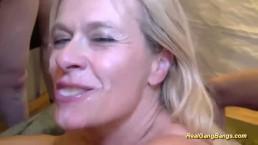 extreme pierced stepmom real g