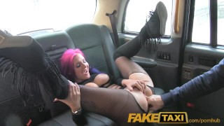 FakeTaxi Filthy hot goth loves anal fucking  amateur-anal british uk amateur blowjob cumshot pov real-sex faketaxi hardcore reality shaved tight cum-in-mouth facial faketaxi.com