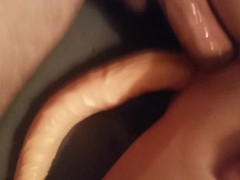 Assfucked my wife