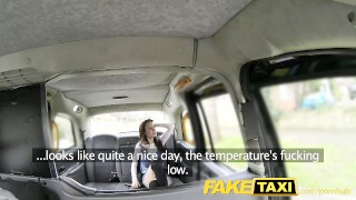 Preview 1 of FakeTaxi Cabbie enjoys his fantasy fuck