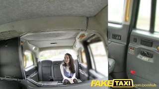 Preview 2 of FakeTaxi Cabbie enjoys his fantasy fuck