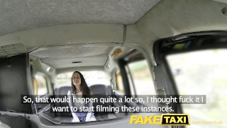 Preview 6 of FakeTaxi Cabbie enjoys his fantasy fuck