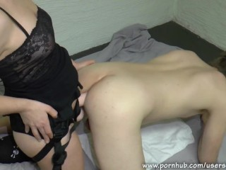 creampie forceful sex