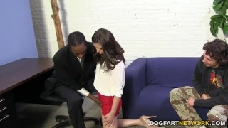 Casey Calvert BBC Anal - Cuckold Sessions  bbc big-cock babe cuckold blowjob fetish ass-fuck hardcore big-black-cock kink interracial dogfartnetwork brunette anal