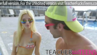 Teacher seduces student cock and young girlfriends  4way very-young-teen dick-riding shaved-pussy pussy-licking masturbating fourway tiny-teen natural-boobs 4some teacherfucksteens cowgirl group-sex small-tits