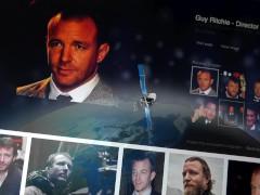 U.N.C.L.E. movie news