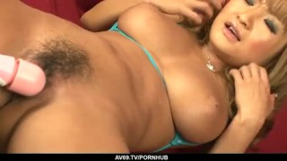 Big tits Japanese angel amazes in hardcore action  sexy-dress hardcore-action cock-sucking tit-fuck pussy-licking upskirt cumshot cum busty cum-on-tits hot-milf rear-fuck fingering av69 nice-ass mini-bikini
