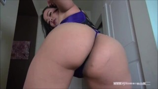 The Asian Temptress ( Mission