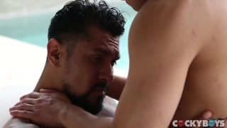 Preview 3 of Just Love: Boomer Banks & Ricky Roman