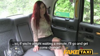 Preview 3 of FakeTaxi Cabbie gets his best fuck in years