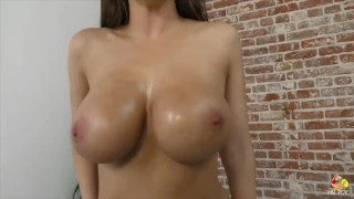 Preview 6 of Busty MILF Brooklyn Chase POV