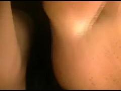 Giantess Dirty Foot Massage and Crush POV