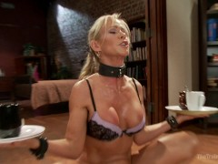 Anal MILF Training Compilation Special Feature