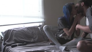 janice griffith and mickey mod amateur homemade sextape