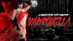 brazzers – vampirella a xxx parody [ blowjobs sex, step sis/mom]