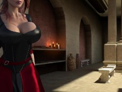 High Tide Harbor 3D Sex Game Trailer! Out Now Play Demo at Affect3D