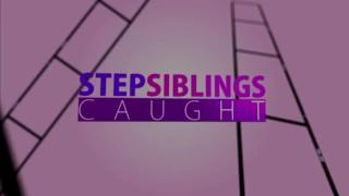 Preview 2 of StepSiblingsCaught - Cock Loving Step-Sis Loves My Tricks