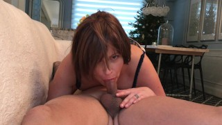 69, blowjob POV and cumshot in my mouth !!!!! HUMMMM