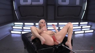 Preview 5 of California Girl Squirts Everywhere!