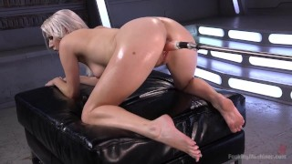 Preview 6 of California Girl Squirts Everywhere!
